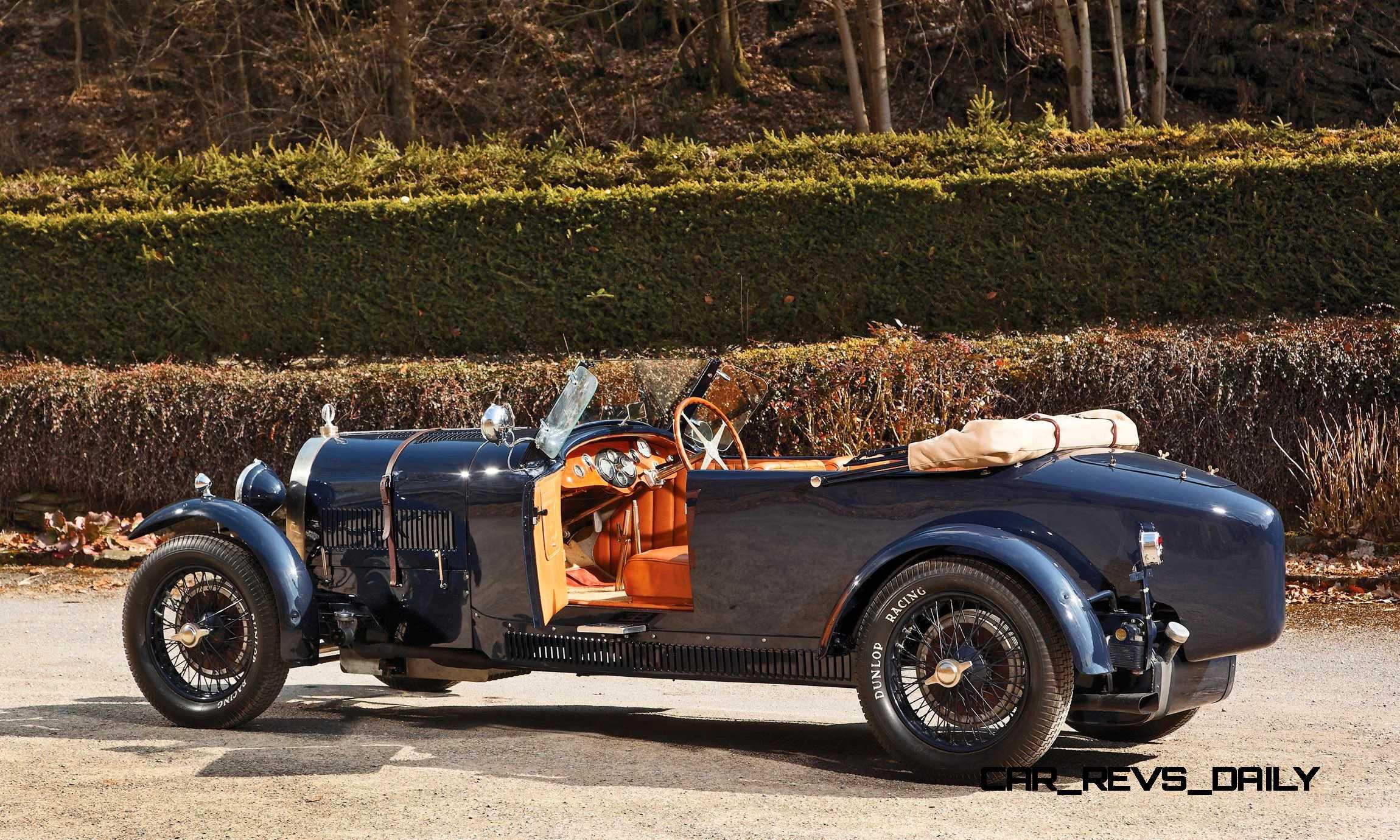 Bugatti Type Grand Sport