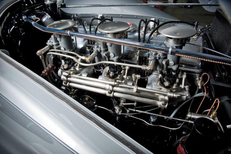 1938 Talbot-Lago T150-C SuperSport Teardrop Coupe 1