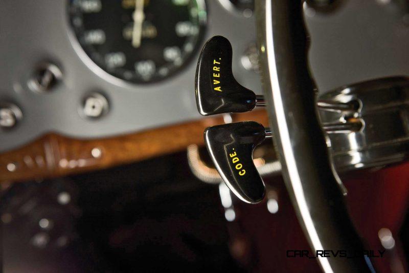 1938 Talbot-Lago T150-C SuperSport Teardrop Coupe 10