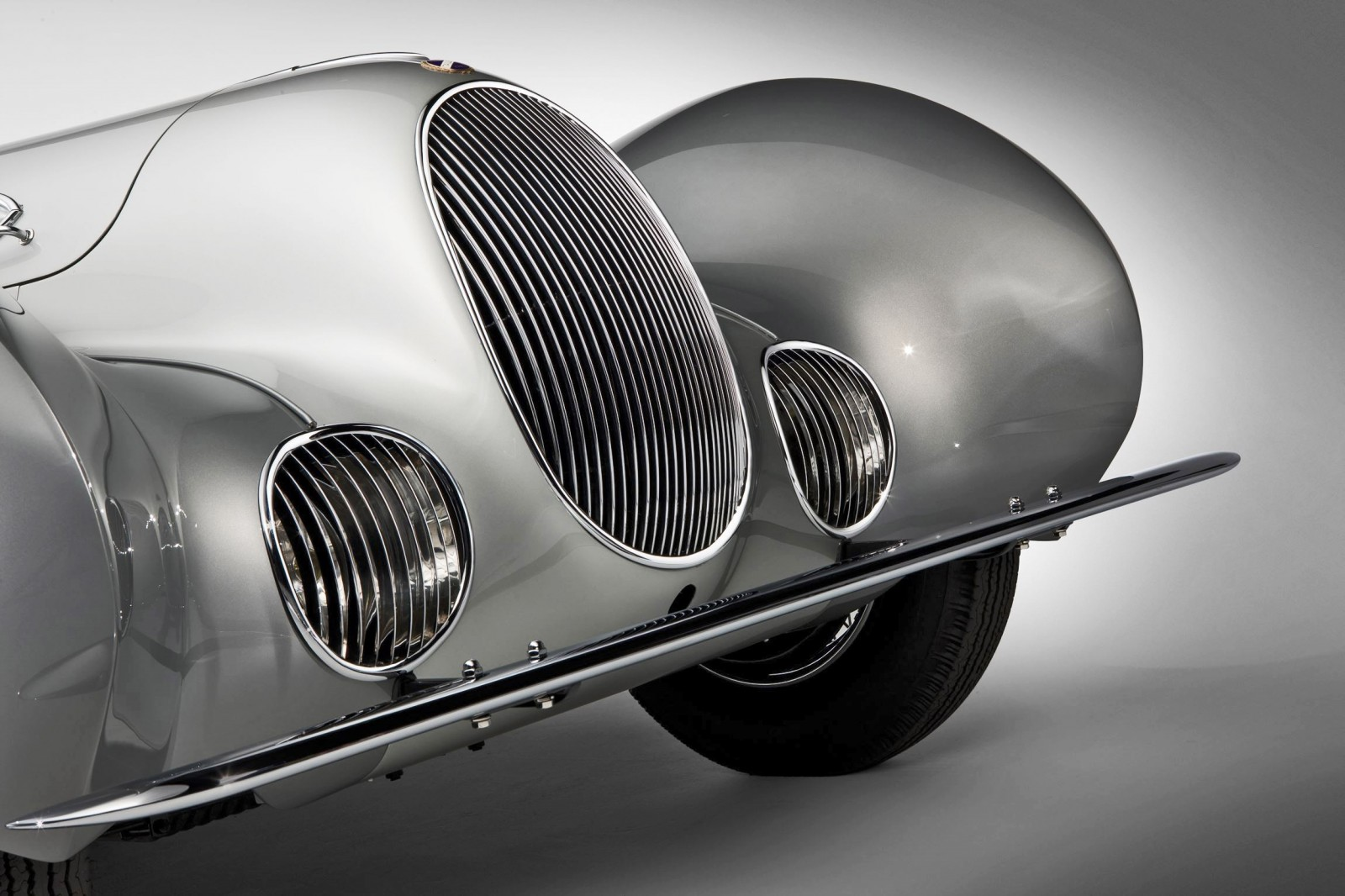 1938 Talbot-Lago T150-C SuperSport Teardrop Coupe 13