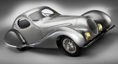 1938 Talbot-Lago T150-C SuperSport Teardrop Coupe 18