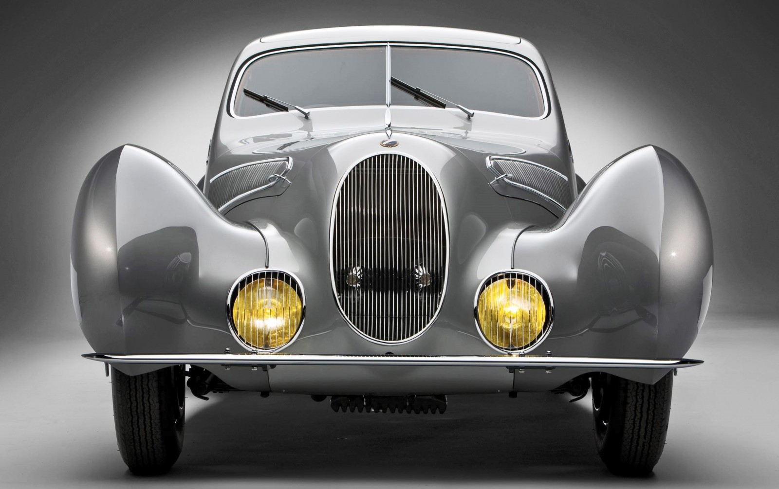 1938 Talbot-Lago T150-C SuperSport Teardrop Coupe 6