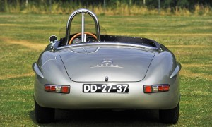 1957 Mercedes-Benz 300SLS Racing Speedster 12