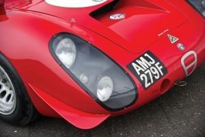 1968 Alfa Romeo T33-2 Daytona 11