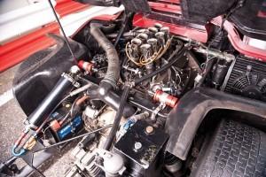 1968 Alfa Romeo T33-2 Daytona 13