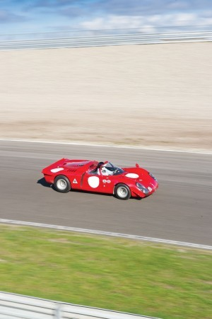 1968 Alfa Romeo T33-2 Daytona 23