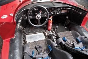 1968 Alfa Romeo T33-2 Daytona 5