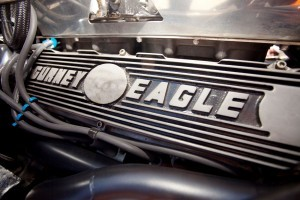 1968 Ford GT40 Gulf Mirage Lightweight LM Racecar 24