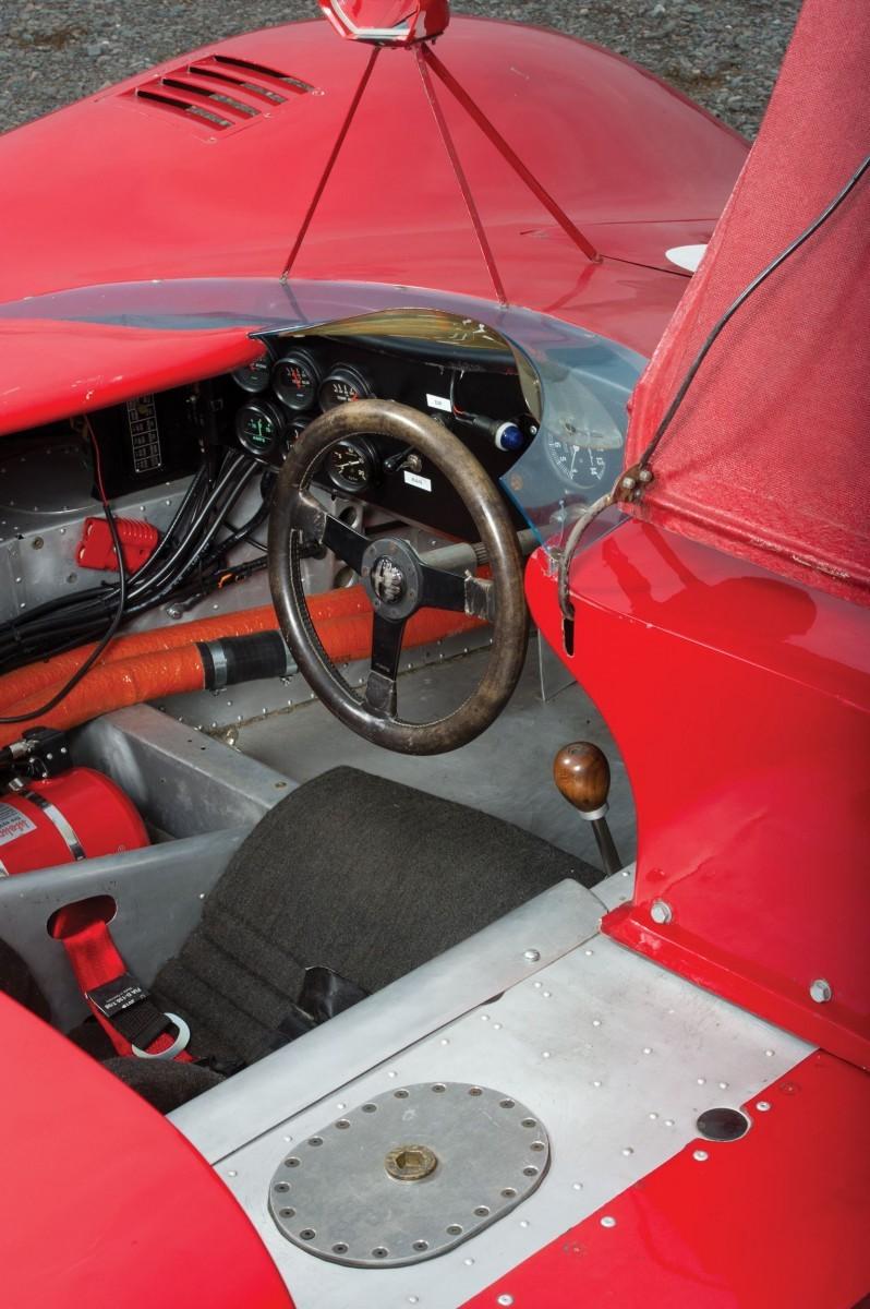 1969 Alfa Romeo T33 Sports Racer 10