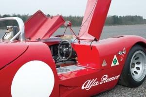 1969 Alfa Romeo T33 Sports Racer 11