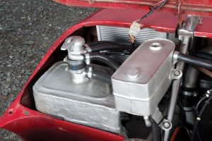 1969 Alfa Romeo T33 Sports Racer 12