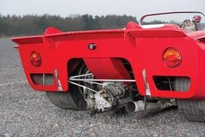 1969 Alfa Romeo T33 Sports Racer 16