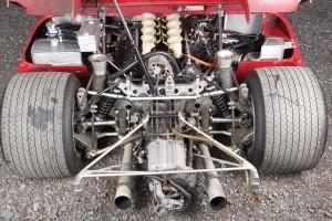 1969 Alfa Romeo T33 Sports Racer 18