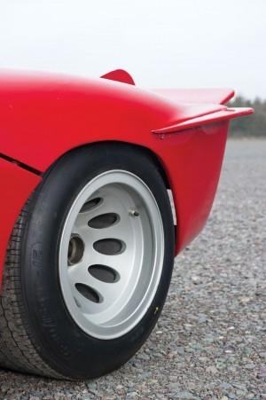 1969 Alfa Romeo T33 Sports Racer 19