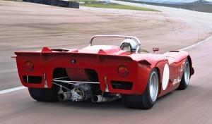 1969 Alfa Romeo T33 Sports Racer 23