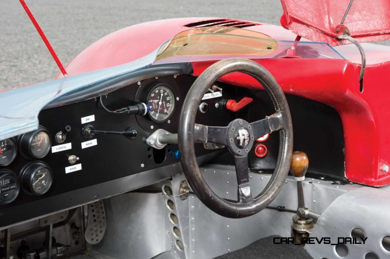 1969 Alfa Romeo T33 Sports Racer 26