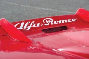 1969 Alfa Romeo T33 Sports Racer 5