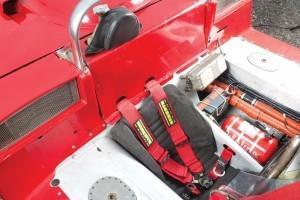 1969 Alfa Romeo T33 Sports Racer 6