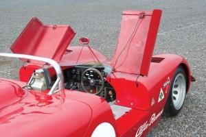 1969 Alfa Romeo T33 Sports Racer 9