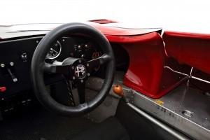 1970 Alfa Romeo TT3 Spider 10