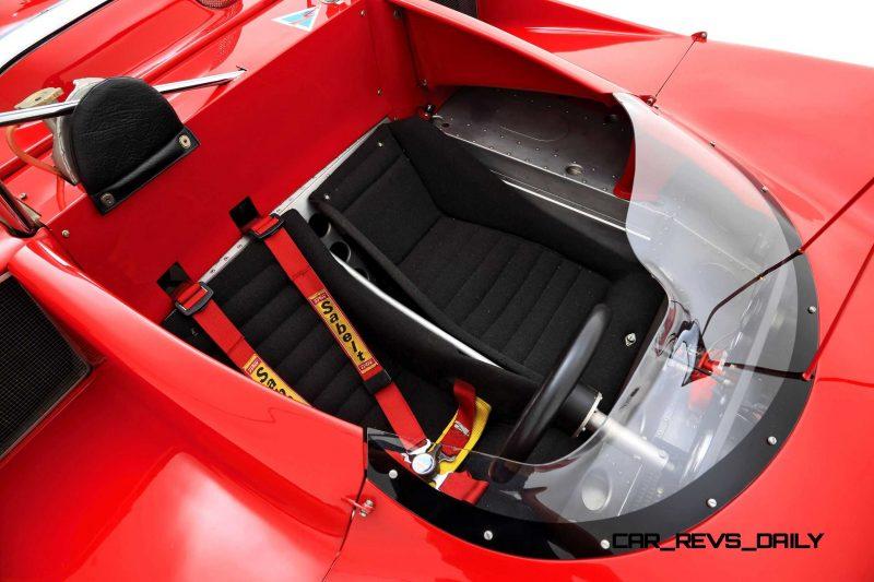 1970 Alfa Romeo TT3 Spider 12