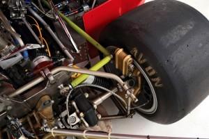 1970 Alfa Romeo TT3 Spider 13