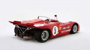 1970 Alfa Romeo TT3 Spider 2