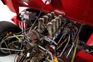 1970 Alfa Romeo TT3 Spider 3