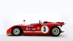 1970 Alfa Romeo TT3 Spider 5