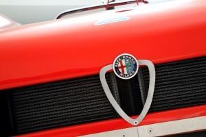1970 Alfa Romeo TT3 Spider 6