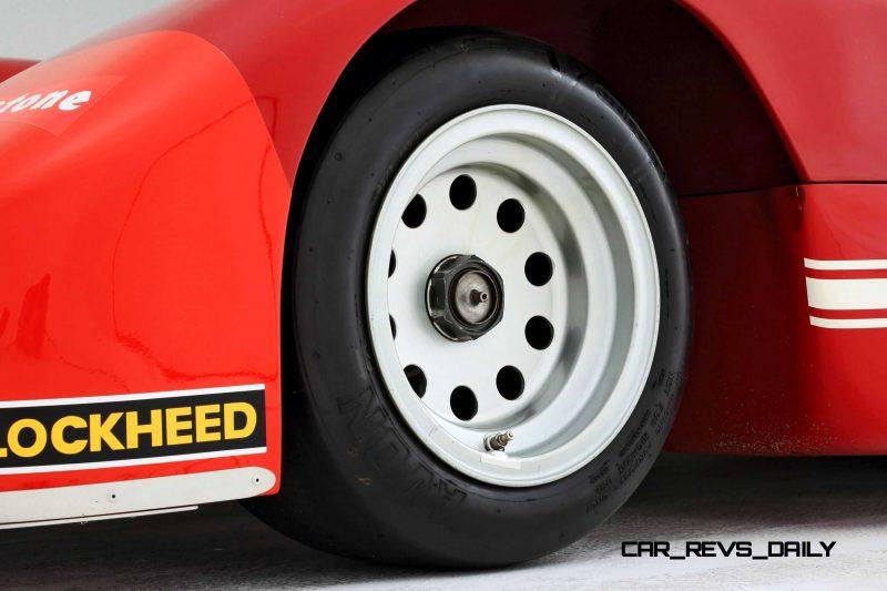 1970 Alfa Romeo TT3 Spider 8