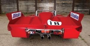 1972 Alfa Romeo Tipo 33TT3 12