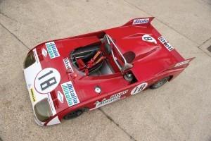 1972 Alfa Romeo Tipo 33TT3 15