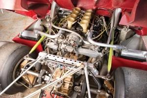 1972 Alfa Romeo Tipo 33TT3 3