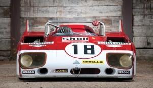 1972 Alfa Romeo Tipo 33TT3 6
