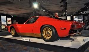 1972 Lamborghini Miura SV 15