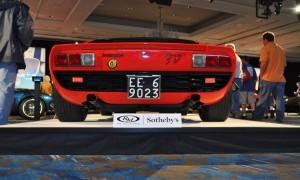1972 Lamborghini Miura SV 18