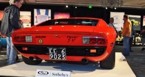 1972 Lamborghini Miura SV 20