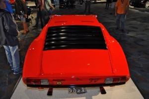 1972 Lamborghini Miura SV 26