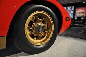 1972 Lamborghini Miura SV 28