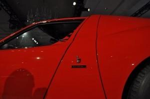 1972 Lamborghini Miura SV 32
