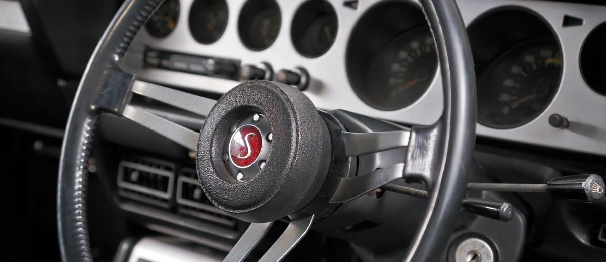 1973 Nissan Skyline 2000GT-R Kenmeri 18