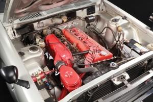 1973 Nissan Skyline 2000GT-R Kenmeri 3