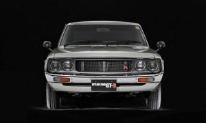 1973 Nissan Skyline 2000GT-R Kenmeri 6