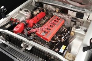 1973 Nissan Skyline 2000GT-R Kenmeri 8