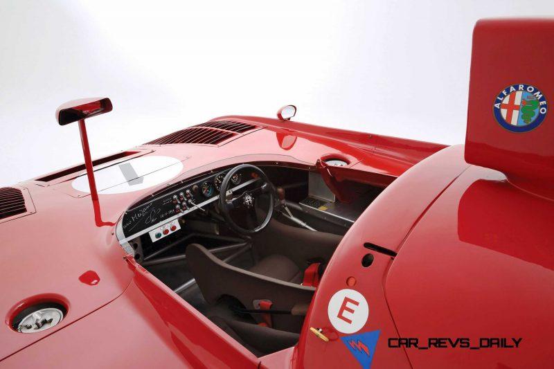 1975 Alfa Romeo Tipo 33 TT 12 10