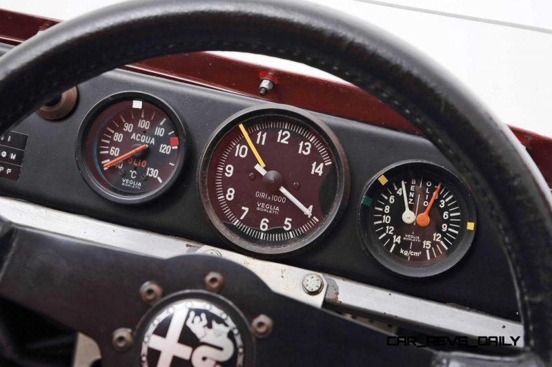 1975 Alfa Romeo Tipo 33 TT 12 12