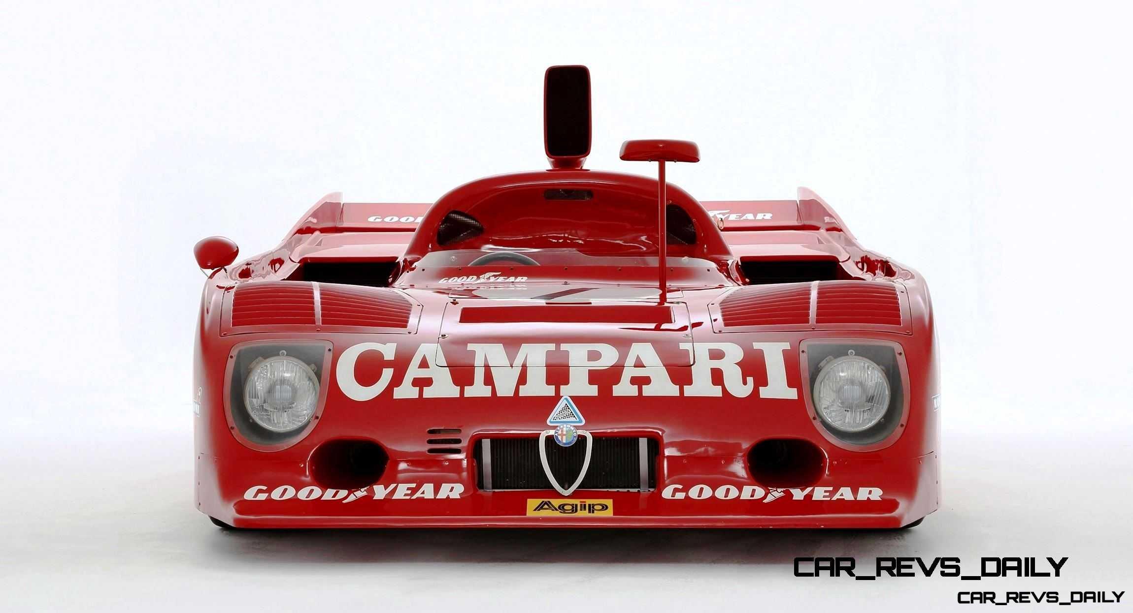 1975 Alfa Romeo Tipo 33 TT 12 17