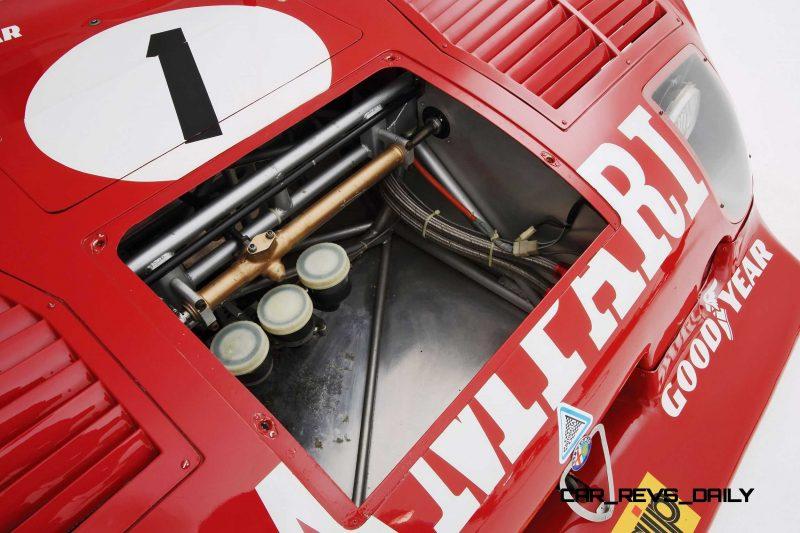 1975 Alfa Romeo Tipo 33 TT 12 19