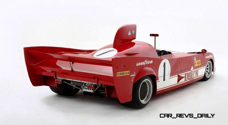 1975 Alfa Romeo Tipo 33 TT 12 2
